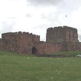 My photo of carlisle castle