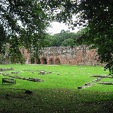 Another view of the Abbey
