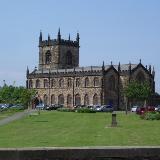 St Michael's Church, Workington