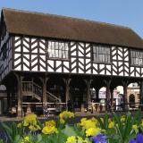 Ledbury Market House