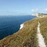 facing Freshwater Bay