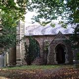 St Wistan's parish church, Wigston Magna, Leicester