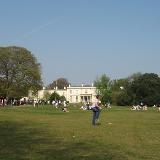 The Mansion House, Calderstones Park