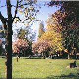 People's Park, Banbury