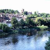 w:Bridgnorth: High Town, Shropshire, England.