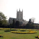 Abbey of Bury St Edmunds