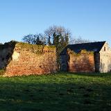 Woking Palace, near Old Woking.