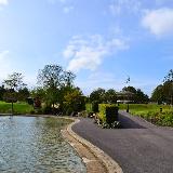 Greenhead Park