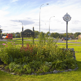 Welcome to Dyce Although it has long since been absorbed by the City of Aberdeen, Dyce maintains its village atmosphere. The efforts of the Dyce Garden Club have helped Dyce to win the Britain in Bloom competition on several occasions.