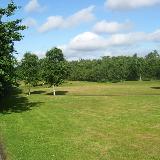 Coatbridge Cyclepath