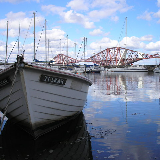 The Harbour, South Queensferry