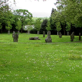 Gorsedd Stones in Ystradgynlais. Located in Gorsedd Park. The Ystradgynlais History website states that the Gorsedd Stones were erected for the National Eisteddfod of Wales held in Ystradgynlais in 1954. Although the main festival was held on the rugby club fields, the Druid ceremonies which form the essential core of the tradition were held here.