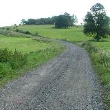 Track to Underwood
