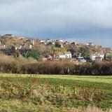 Houses at Cefn mawr