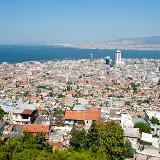 Kadifikale, Izmir, Turquia, agosto/2014. (Foto: Rafaela Ely)