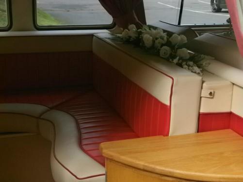 Rosie seating