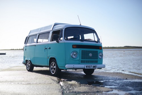 A VW T2 Brazilian Campervan called Otis and Hi there ! for hire in oxford, Oxfordshire