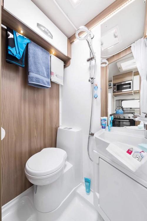 Toilets/Wash
