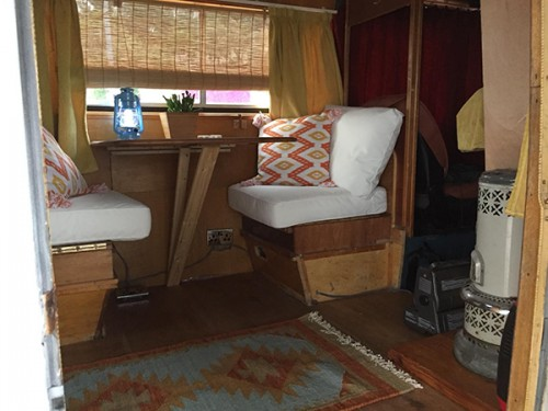 A VW T4 Campervan called Pabla and Interior... for hire in liverpool, Merseyside