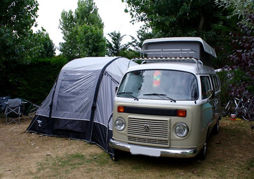 A VW T2 Brazilian Campervan called BettyT2 and Betty with Extra space for hire in bath, Somerset