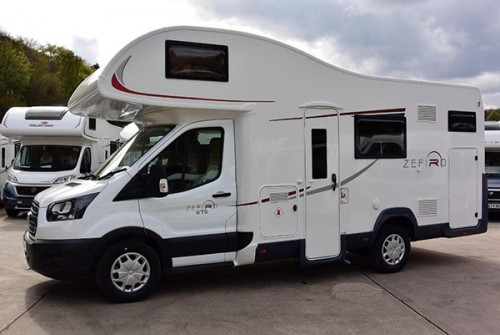 A Roller team Motorhome called HotJoey and HotJoey for hire in leicester , Leicestershire
