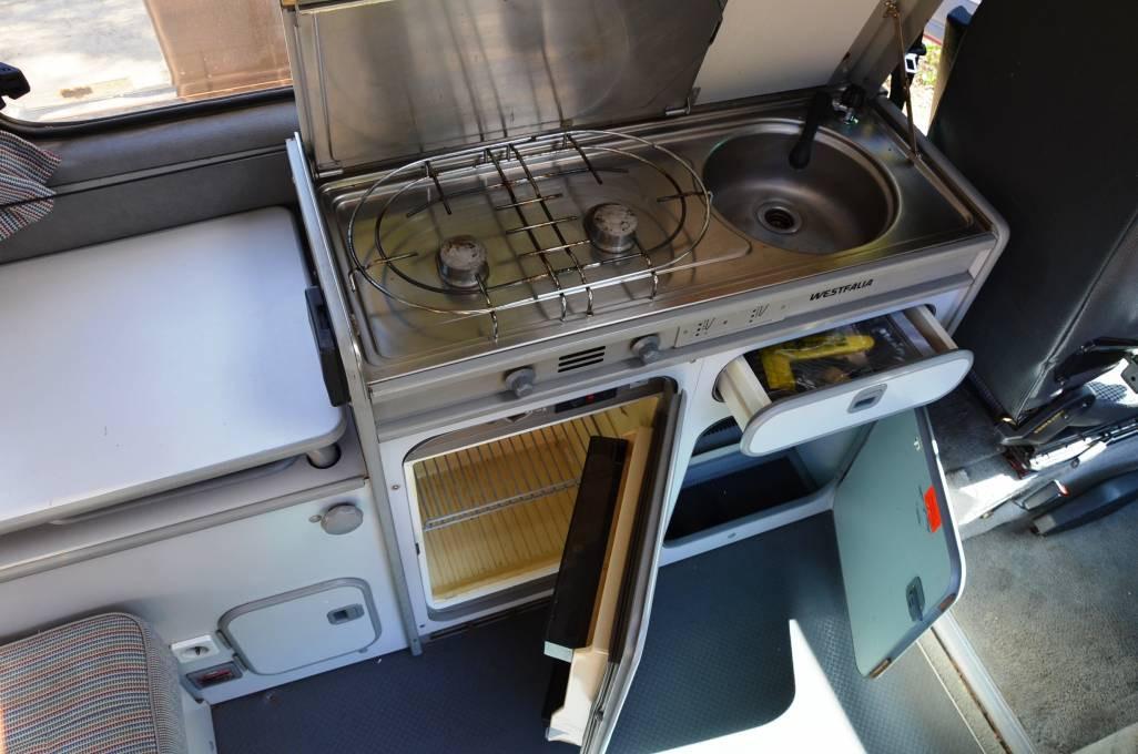 Spacy Kitchen