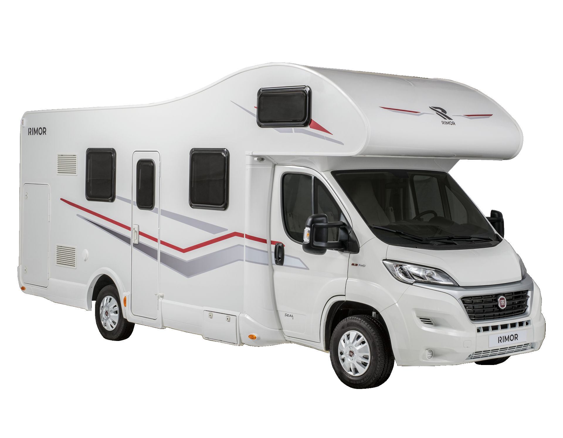 A OverCab Motorhome called Big-Bob and for hire in leicester , Leicestershire