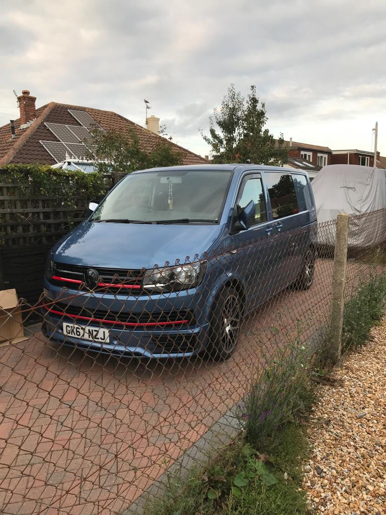 A VW T3 Campervan called Polu and for hire in portsmouth, Hampshire