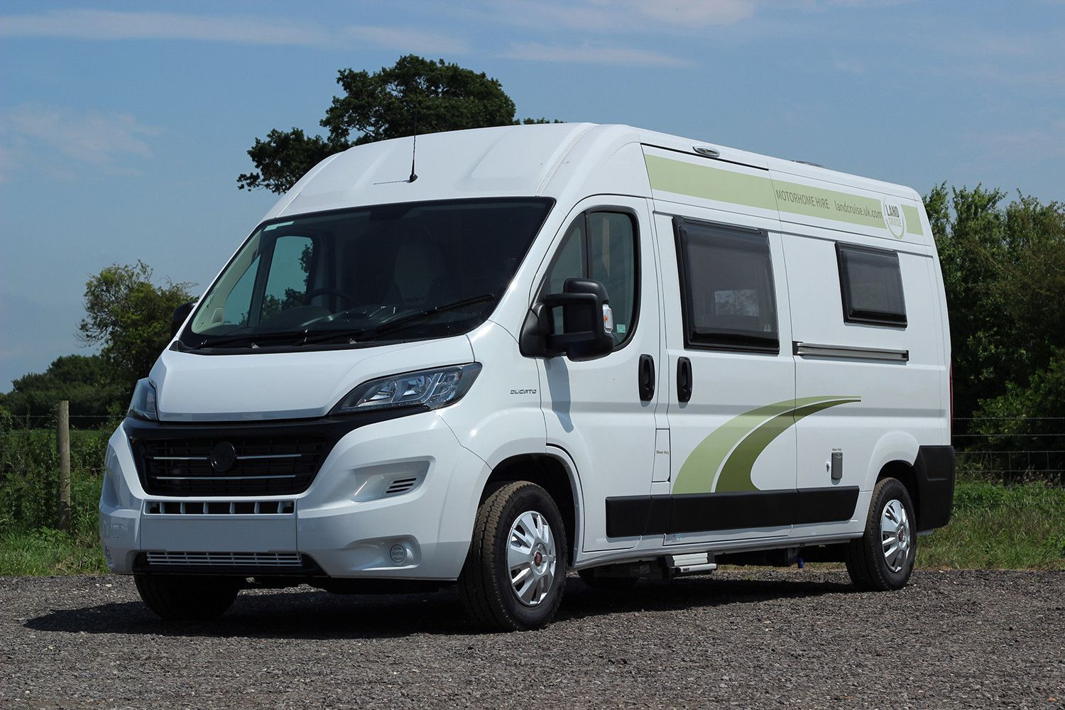 A Swift Motorhome called Swift-Select-122 and Select 122 for hire in chichester, West Sussex