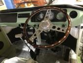 Cool power steering